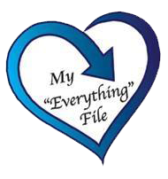 My Everything File by Jerry Slutzky